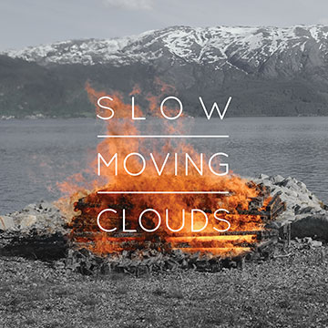 Slow Moving Clouds - Os - CD cover